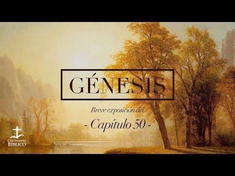 Breve exposición de Génesis 50 (Muriendo en esperanza)