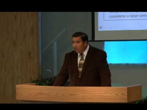 La Diciplina En La Iglesia Pt 1 - Ramon Covarrubias
