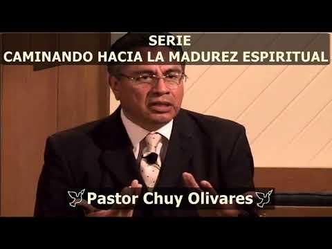 EL PROCESO HACIA LA MADUREZ - Predicaciones, estudios bíblicos - Pastor Chuy Olivares