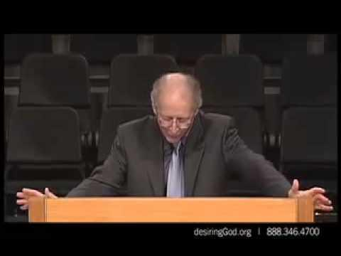 John Piper - Jesus Christ Knows Everything