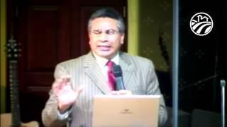 Introducción al libro de los salmos - Pastor Chuy Olivares