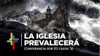 Conferencia PSC '16 — Día 1