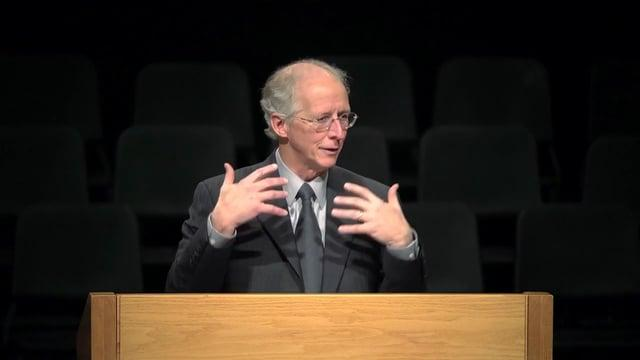John Piper - Eternity in the Ordinary
