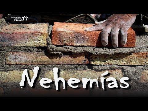 Nicolás Tranchini - Meditando sobre el temor- Nehemías 6:1-14