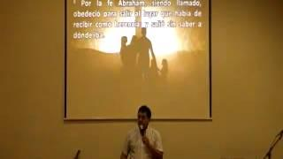 Amando a Dios en la Obediencia