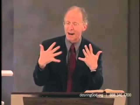 John Piper - Learn To Love Others