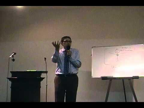 Nicholas Lamme  - Conferencia   La Mente Cristiana   Parte 17