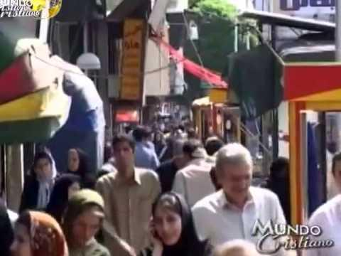 Las Iglesias Cristianas Subterraneas En Irán
