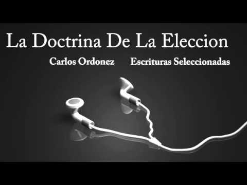 La Doctrina De La Eleccion - Ramon Covarrubias