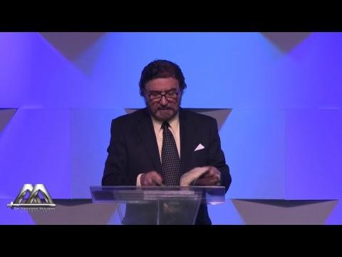 """Dr. Armando Alducin - """"La iglesia de Esmirna 1ra parte"""""""