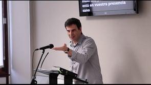 La Defensa De Nuestra Fe-Tony Ochoa