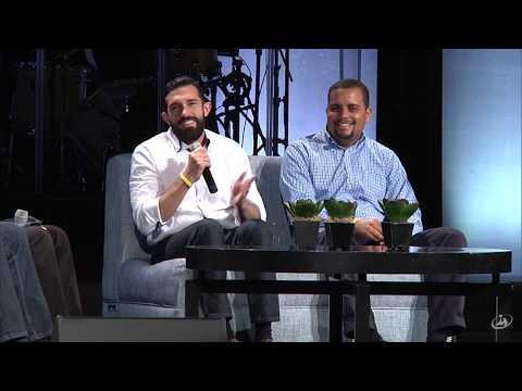Conferencia para jóvenes - Cómo amar, vivir y defender el evangelio