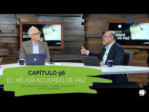 """""""El Mejor Acuerdo de Paz"""" - 2 Temporada Entendiendo Los Tiempos Cap #96"""