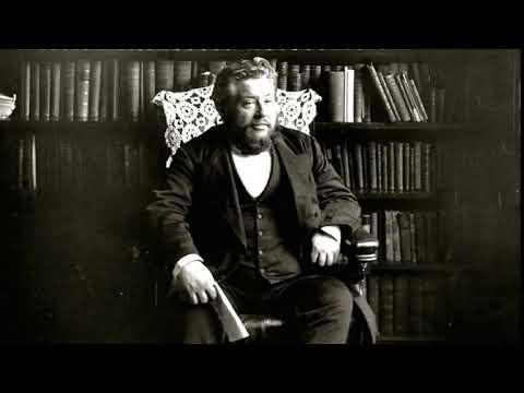 Predica - Paciencia con el Ignorante - Charles Spurgeon