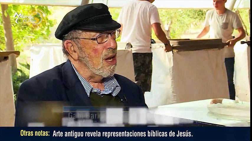 La guerra que catapultó la arqueología en Jerusalén - La Biblia confirmada