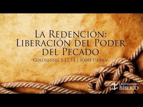 Josef Urban - La Redención: Liberación Del Poder Del Pecado
