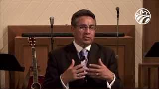 La fidelidad de Dios - Pastor Chuy Olivares