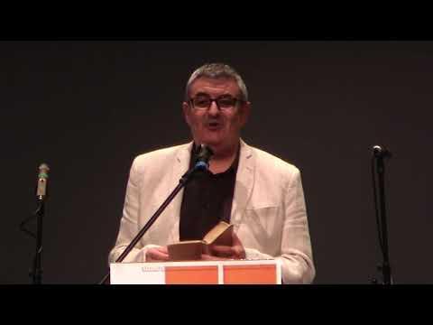 José Moreno Berrocal - Relevancia actual de la Reforma - 2ª Sesión