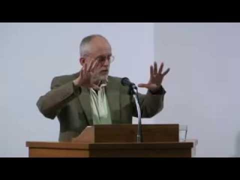 Luis Cano - El que testifica de Cristo. Juan 5:30-40