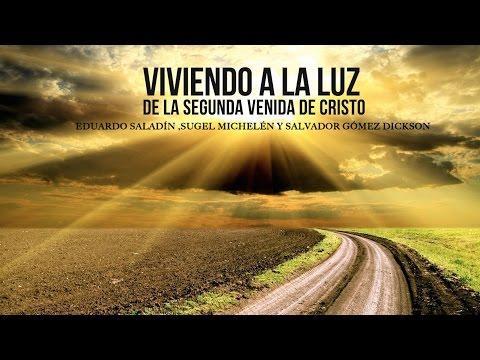 """Cap 80 """"Viviendo a la luz de la segunda venida de Cristo"""" -Entendiendo Los Tiempos"""