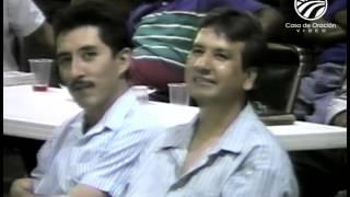 Reunión de varones - Chuy Olivares