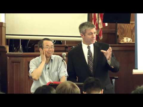 Paul Washer - God is Great, Part 3 #03