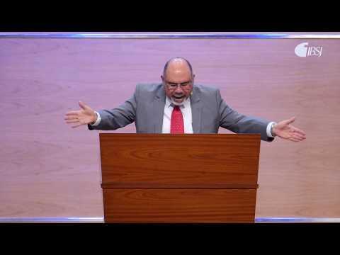 Sugel Michelén. - La Vergonzosa Humillación del Rey de Gloria - Marcos 15:16-21