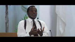 Pastor Manuel Salomón - La Mano Invisible de Dios