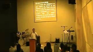¿PORQUE PELEAMOS? - EDIFICANDO LA FAMILIA PARA LA GLORIA DE DIOS (2)