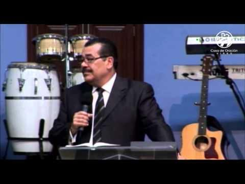 Sergio Dueñas -  Porque Debemos Confiar En Jesús