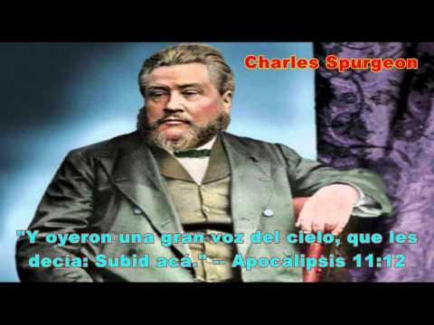 Charles Spurgeon (Español) - La Voz del Cielo