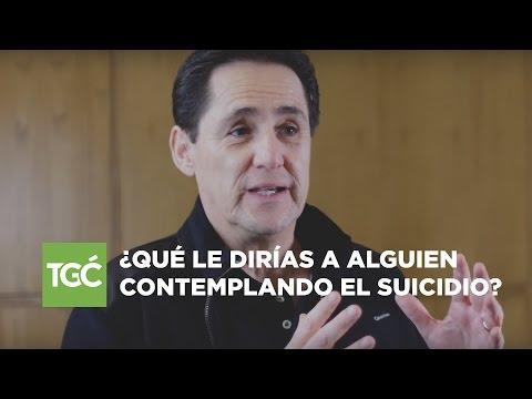 Coalición Radio - ¿Qué le dirías a alguien contemplando el suicidio?
