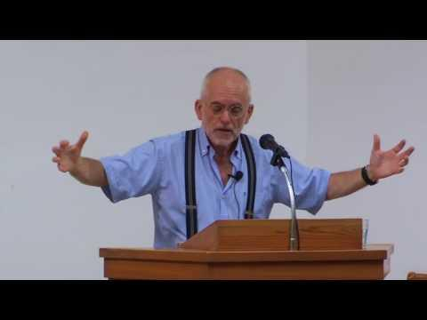 Luis Cano - Ánimo en el desánimo - Hageo 2:1-9 Y Esdras 5:1-2