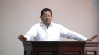 Héctor Santana - La Fe de los Elegidos de Dios