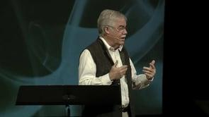 Fathering A Pioneer Mission Ministry