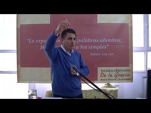 José Luis Peralta - La autoridad del Hijo -  Hebreos 2:5-9