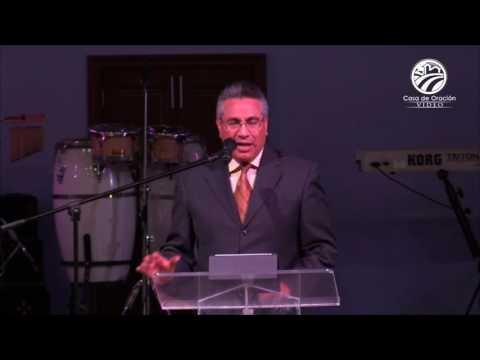 Dios como nuestro Padre - Chuy Olivares