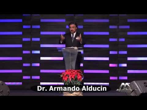 ¿CÓMO ADORAR A DIOS - Dr  Armando Alducin