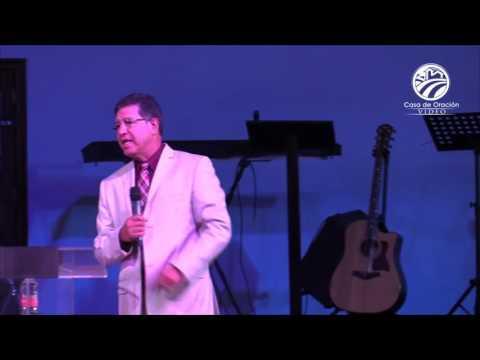La presencia del Espíritu Santo en tu vida - Salvador Pardo