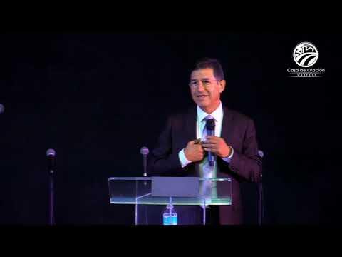 Ministración - Salvador Pardo