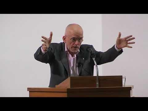 Luis Cano - Presentes en la oración de Cristo - Juan 17:1-10. ( 6-10)