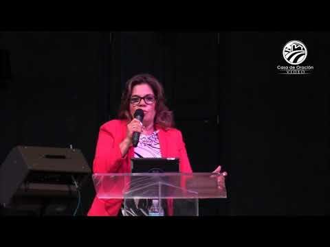 La conducta de una mujer viuda que tiene una relación con Dios - Lupita de Dueñas