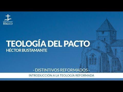 Héctor Bustamante - Teología del Pacto