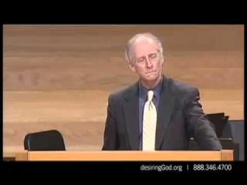 John Piper - Even The Religious Must Be Born Again