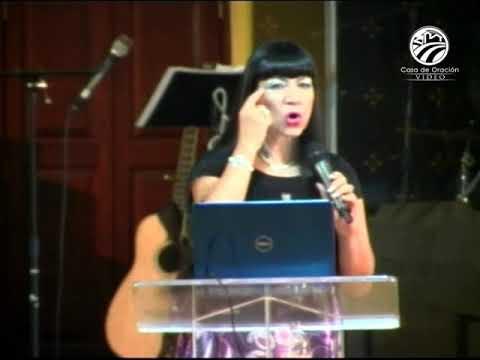 La reproducción de ministerios - Vicky de Olivares