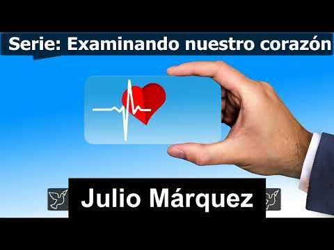El corazón generoso -  Estudio Bíblico - Julio Márquez