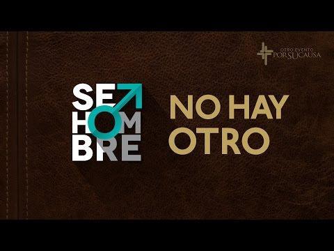 [Video De Letras - Oficial] - No Hay Otro