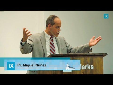Miguel Núñez - Integridad Delante De Dios