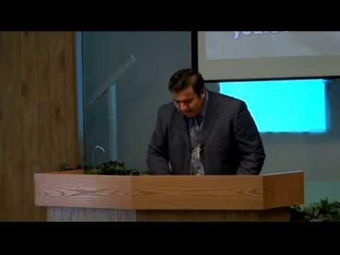 El Diseño De Dios En La Iglesia Para Hombres Y Mujeres Pt 3 - Ramon Covarrubias