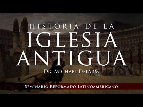 Michael Delarm - Contexto histórico de Cristo - Serie: Historia de la Iglesia - Video 4